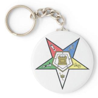 O.E.S. Products Keychain