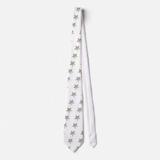 O.E.S. Products Neck Tie