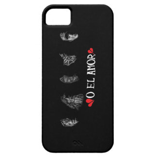 O El Amor iPhone/Galaxy Case