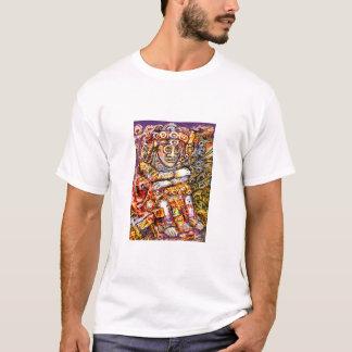**O Fim do Carnaval** T-Shirt