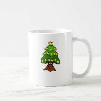 o fir tree coffee mug