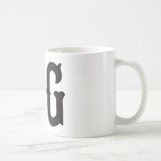 O G original gangster Mugs