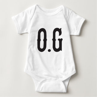 O.G original gangster T-shirt