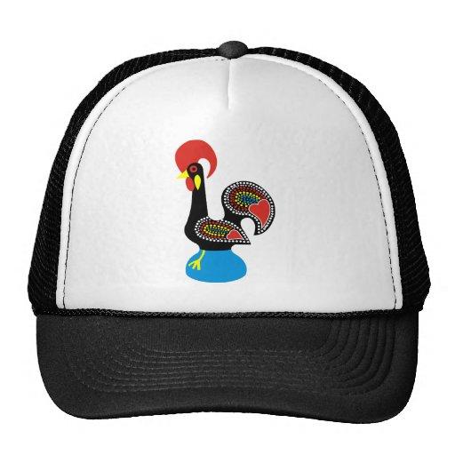 O Galo de Barcelos Trucker Hat
