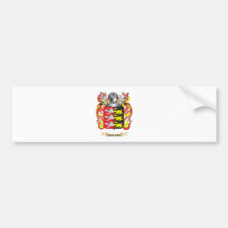 O Grady Coat of Arms Family Crest Bumper Stickers