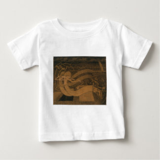 O Grave, Where Is Thy Victory Baby T-Shirt