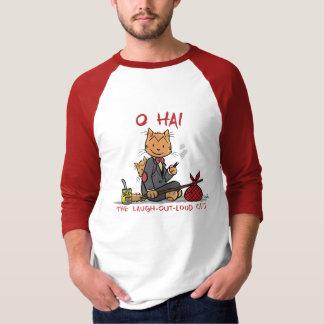 O Hai! T Shirt