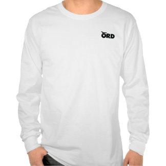 O Hare ATC long sleeved t-shirt