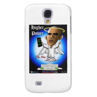 O Higher Power Samsung S4 Case