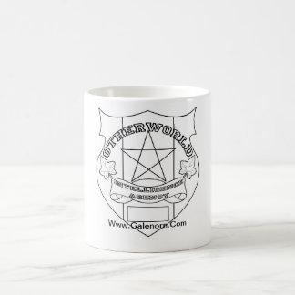 O.I.A Mug