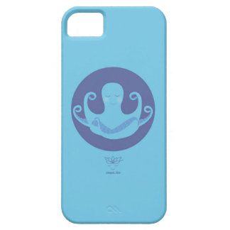 O is for Octopus iPhone SE/5/5s Case