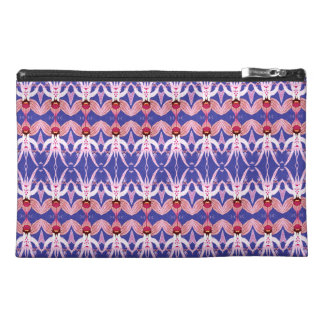O. Italica Kilim Travel Accessory Bags