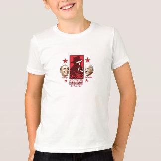 O & Joe's Junior Counter-Terrorist Club T-Shirt