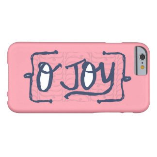 O Joy iPhone Case