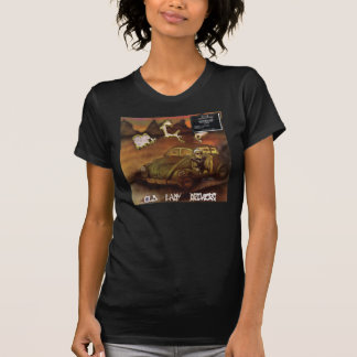 O.L.D. - Old Lady Drivers girls shirt