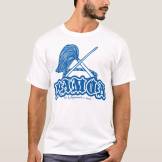'O le fogava'a e tasi blue T-Shirt