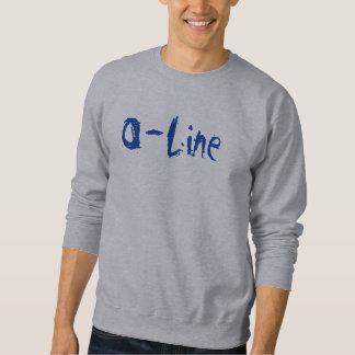 O-Line su pesadilla peor Suéter