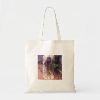 O'll the Way Tote Bag