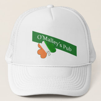O' Malley's Pub Trucker Hat