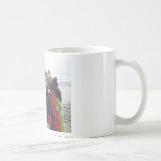O man! Muscat Coffee Mug