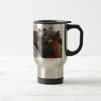 O man! Muscat Travel Mug