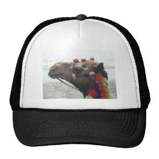 O man! Muscat Trucker Hat