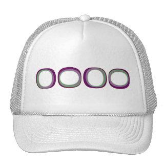 O maravillosos gorras