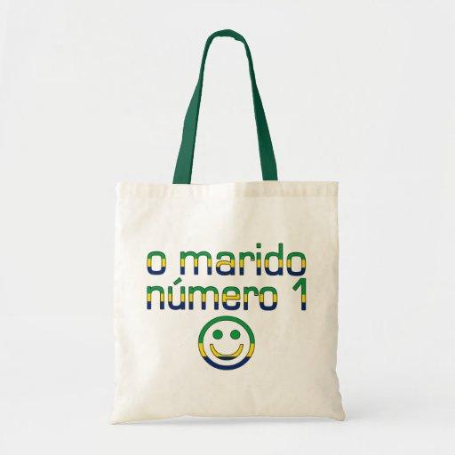 O Marido Número 1 - marido del número 1 en brasile Bolsa