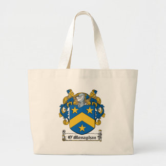 O Monaghan Family Crest Bags