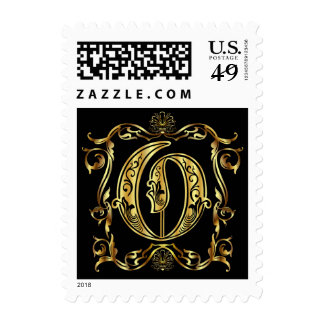O Monogram Classic Best viewed large see notes Postage