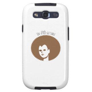 O.N.U-Fro-Gettable Galaxy S3 Fundas