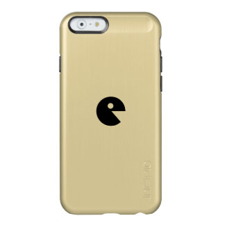 o noes it ate the apple iPhone 6 case