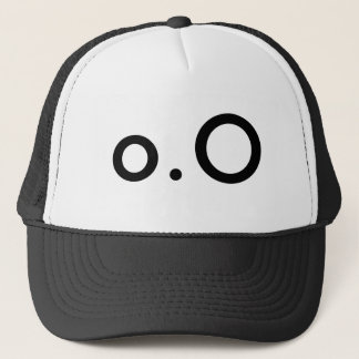 o.O Emoticon Hat