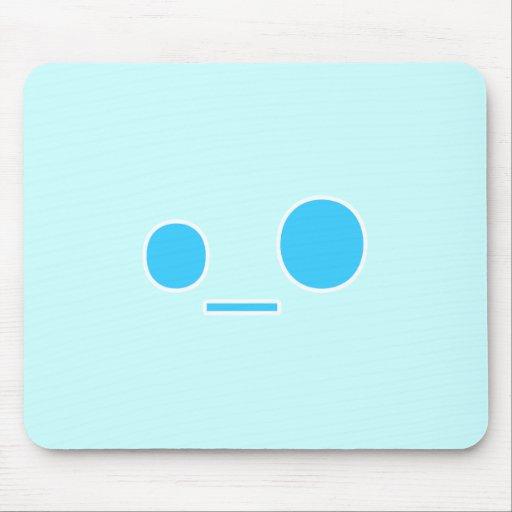 o_O Mouse Pad
