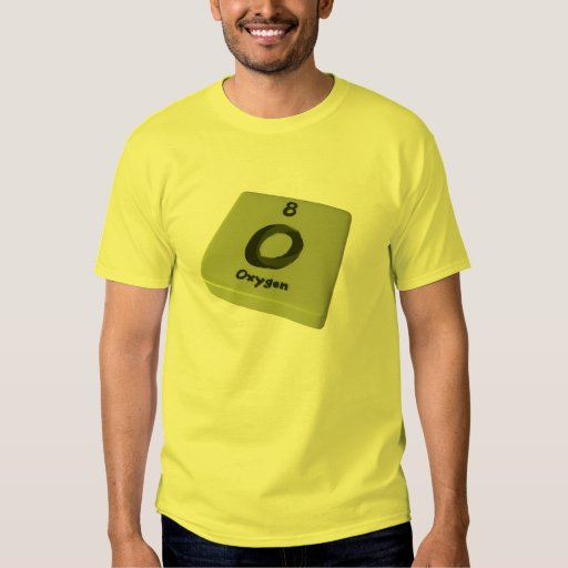 O Oxygen T-Shirt