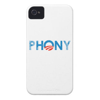 O Phony (2) Faded.png iPhone 4 Cover