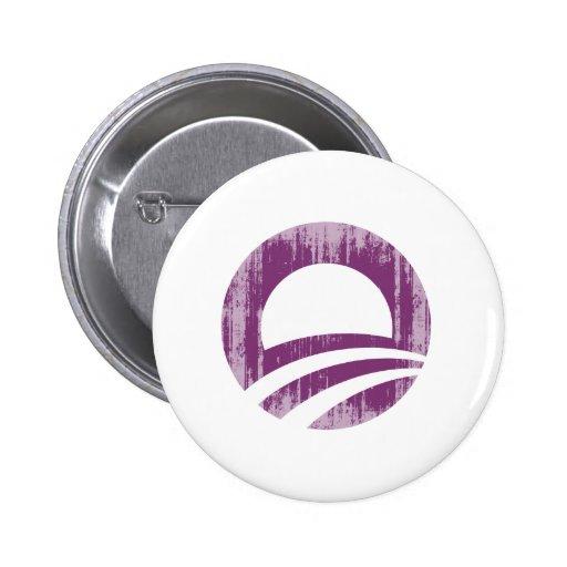 O púrpura Vintage.png Pins