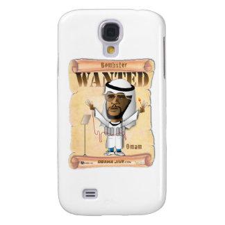 O querido Bombster Samsung Galaxy S4 Cover