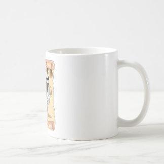 O querido Bombster Taza De Café