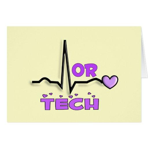 O regalos de la TECNOLOGÍA--Diseño de QRS Tarjetas