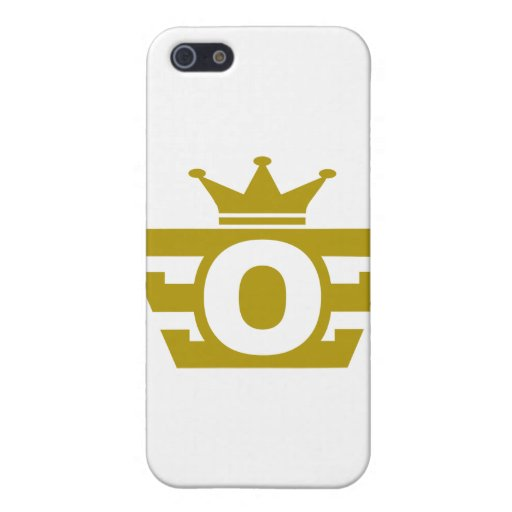 O-royal.png iPhone 5 Cárcasa