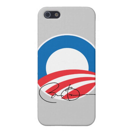 O SIGNATURE.png iPhone 5/5S Covers
