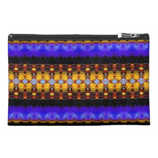 O. Speculum Kilim Travel Accessory Bag