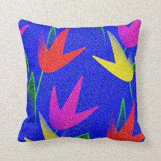 O Spring Pillow