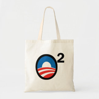 O Squared Obama s Second Term Tote Bags