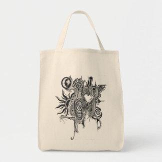 O Such Sweet Sorrow Tote Bag