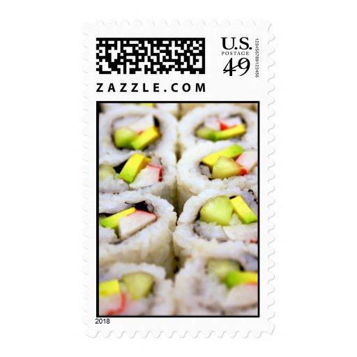 ¡O, sushi! Envio