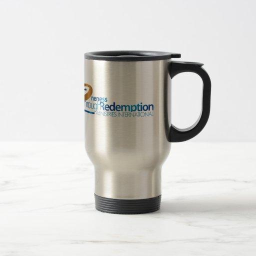 O.T.R. Los ministerios internacionales Taza De Café
