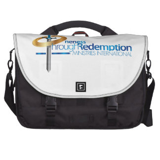 O.T.R. Ministries Int'l Bag For Laptop