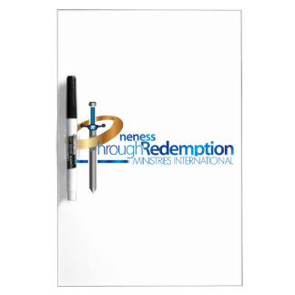 O.T.R. Ministries Int'l Dry Erase Whiteboards